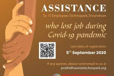 covid assistance